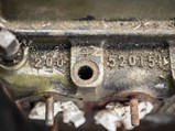 1947 Delahaye Type 103 Engine and Parts - $