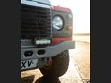 2015 Bowler Pennine V6 110 Prototype  - $