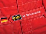 Michael Schumacher Ferrari Racing Suit, 1996 - $