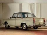 1955 Austin A50 Cambridge  - $