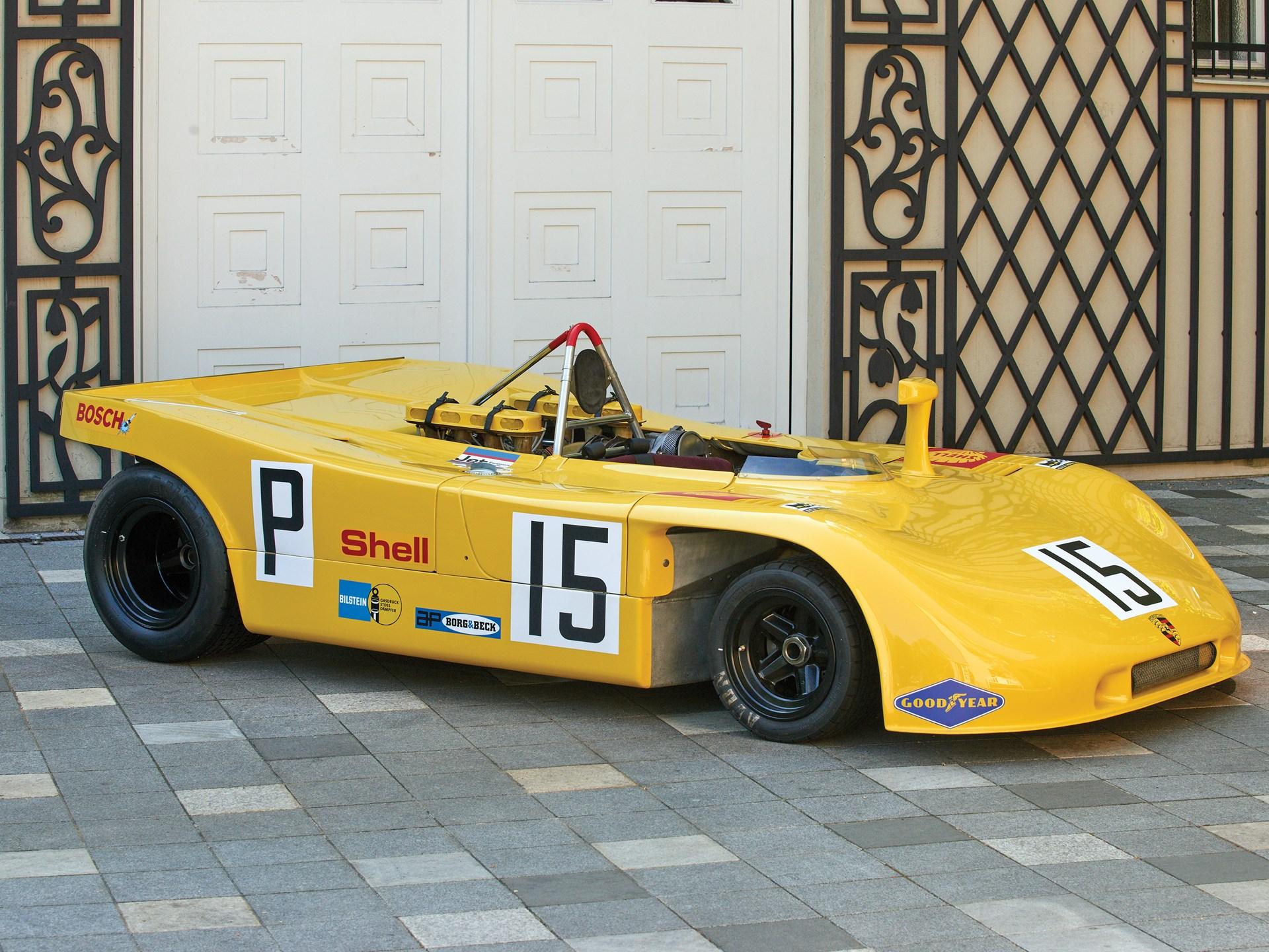 1970 Porsche 908/03