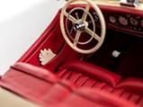 1935 Mercedes-Benz 500 K Sport Roadster Model by Pocher - $