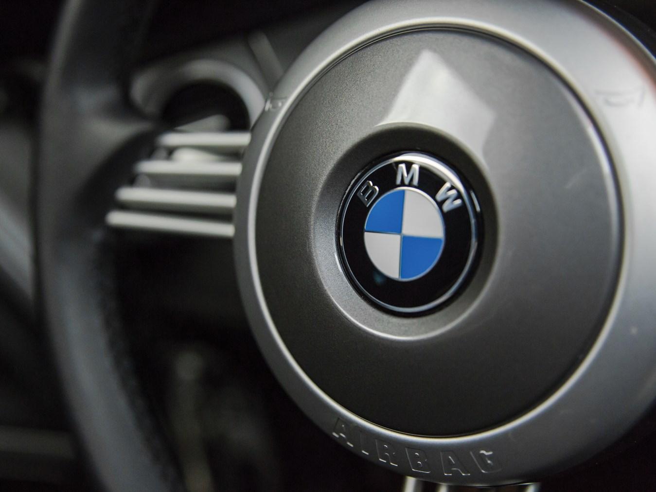 2002 BMW Z8 Roadster