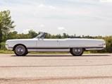 1965 Oldsmobile 98  - $