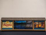 Hamm's Beer Lighted Sign - $