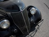 1936 Ford Coupe  - $