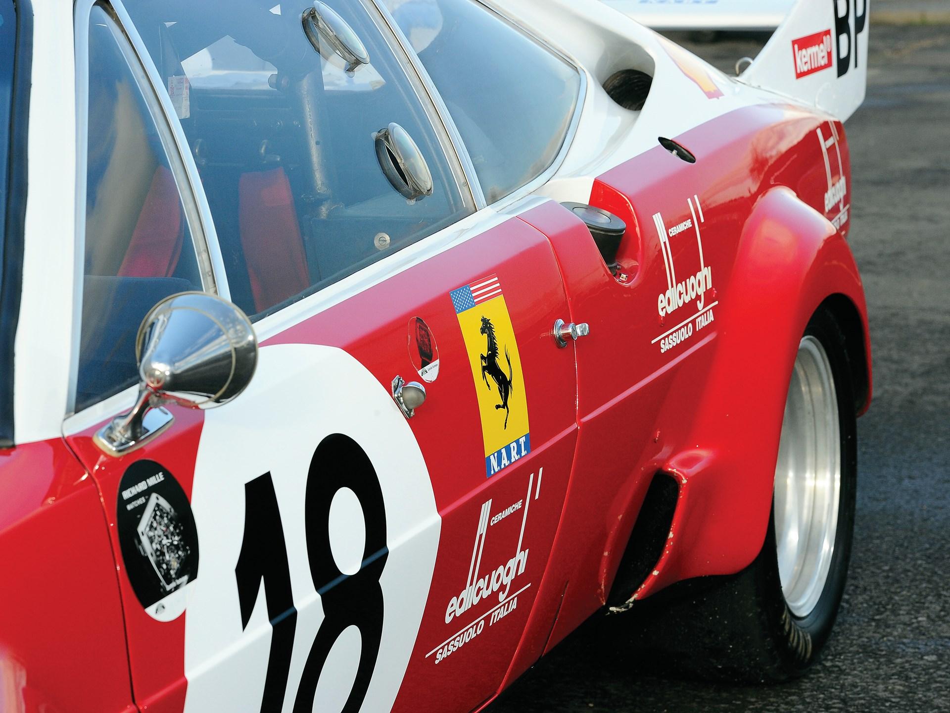 1974 Ferrari 308 GT4/LM