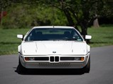 1980 BMW M1  - $