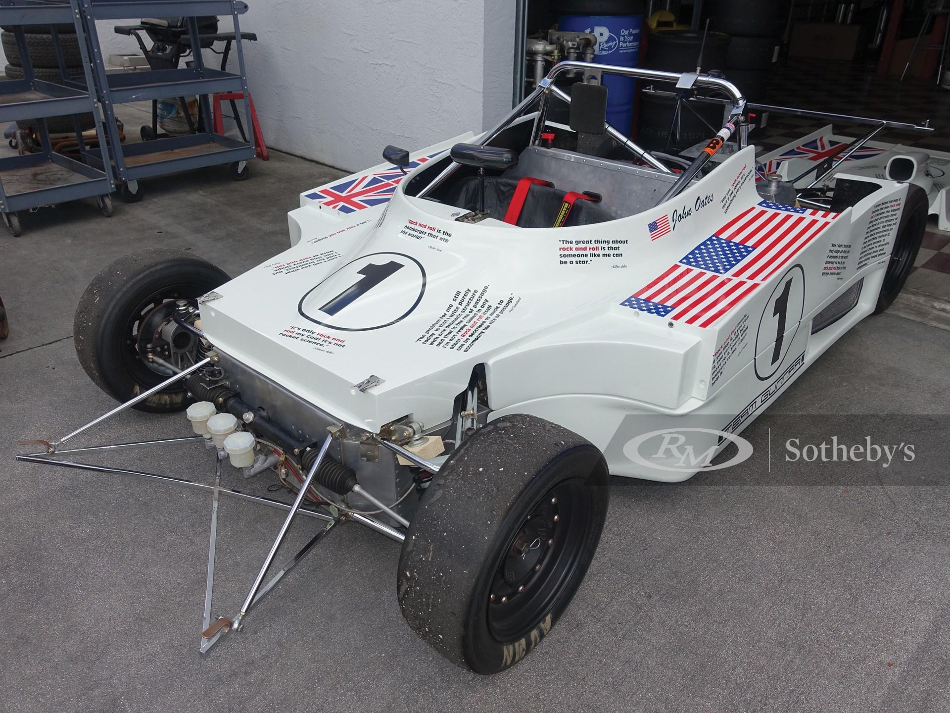 1984 Tiga SC84 Sports 2000  -