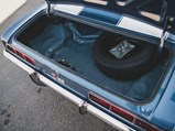 1969 Chevrolet Camaro Z28  - $