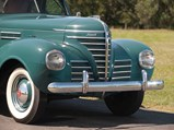 1939 Plymouth Roadking Business Coupe  - $