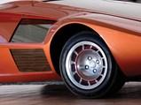 1970 Lancia Stratos HF Zero  - $