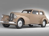 1932 Marmon HCM V-12 2 Door Sedan Prototype  - $