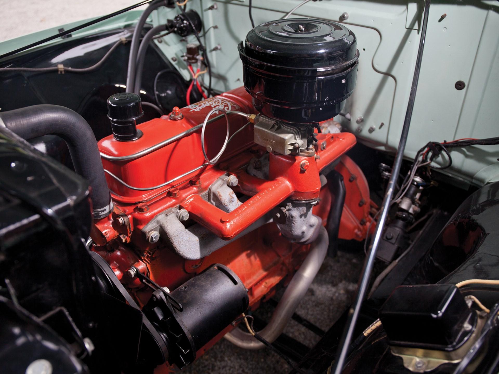 Rm Sothebys 1954 Ford F100 Pickup Hershey 2013 Gas Tank
