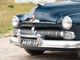 1950 Mercury Eight Sedan  - $