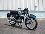 1972 BSA Bantam  - $