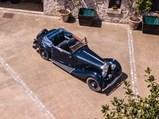 1936 Bentley 4¼-Litre Drophead Coupé by Park Ward - $