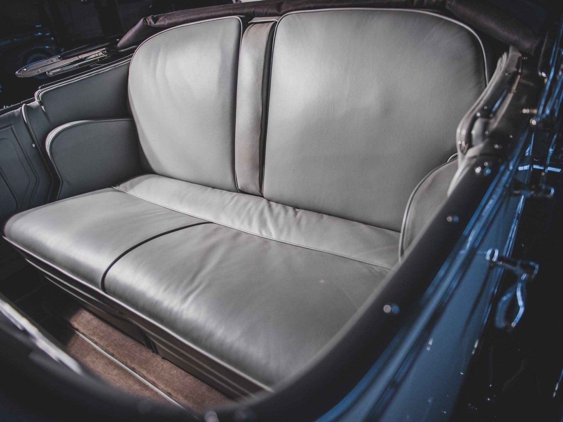 1930 Cadillac V-16 Sport Phaeton by Fleetwood