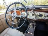 1936 Mercedes-Benz 500 K Offener Tourenwagen by Sindelfingen - $