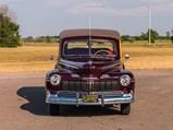 1946 Mercury Station Wagon  - $Photo: @vconceptsllc | Teddy Pieper