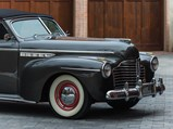 1941 Buick Super Convertible Coupe  - $