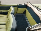 1963 Renault Caravelle Convertible  - $