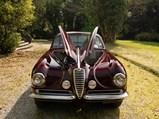 1951 Alfa Romeo 6C 2500 Super Sport Villa d'Este Coupé by Touring - $
