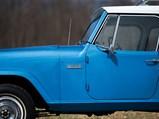 1972 Jeep Commando  - $