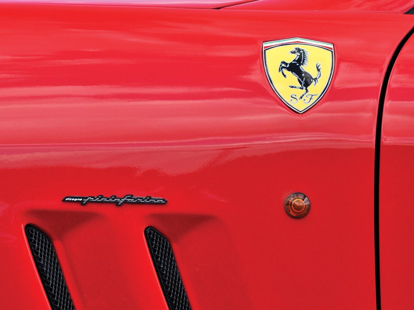 2001 Ferrari 575 Maranello 'Pre-Production