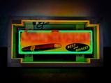 John Ruskin Neon Tin Sign - $