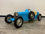 1927 Baby Bugatti Replica by American Models - $