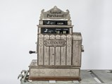 Cash Register by Antique National - $