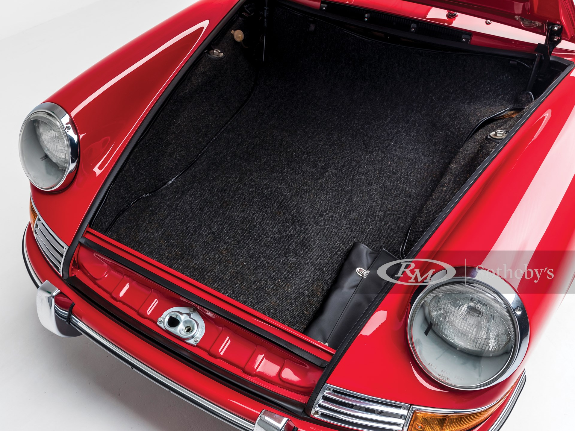 1966 Porsche 911  -