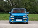 1980 Renault 5 Turbo 1  - $