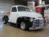 1949 Chevrolet 3100 Pickup Custom  - $