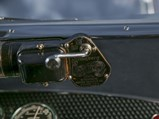 1929 Duesenberg Model J 'Disappearing Top' Torpedo by Murphy - $