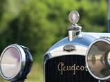 1921 Peugeot Quadrillette  - $