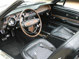 1968 Ford Shelby Mustang GT500KR Convertible  - $