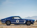 1969 Ford Mustang Boss 302 Trans Am  - $