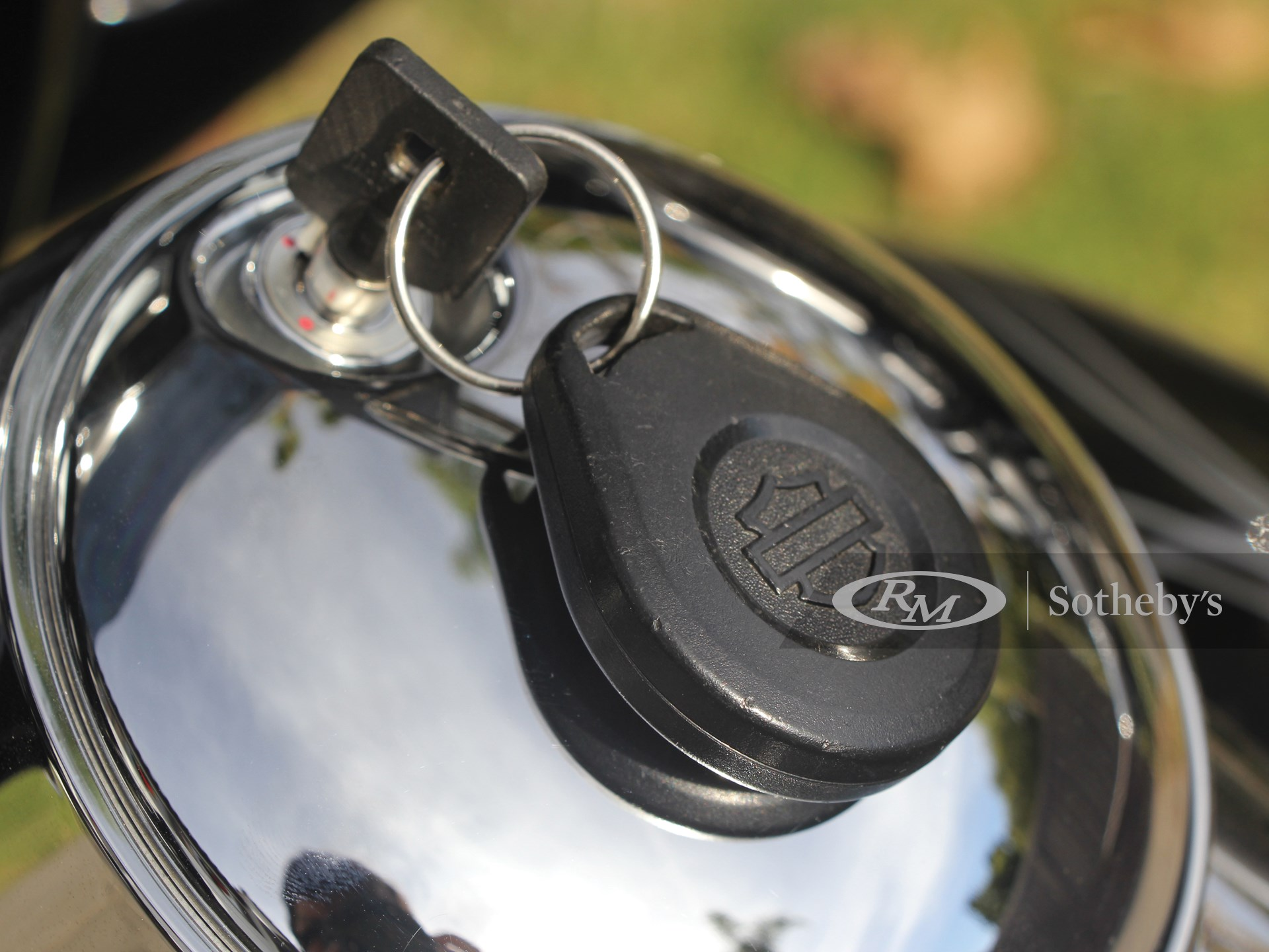 2010 Harley-Davidson FLHXXX Street Glide Trike  -