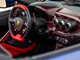 2016 Ferrari F60 America  - $