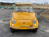 1969 Fiat Jolly Conversion  - $