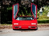 1979 Lamborghini Countach LP400 S by Bertone - $