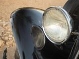 1934 Brewster-Ford Convertible Sedan  - $