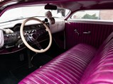 1951 Mercury 'Lead Sled' Custom  - $