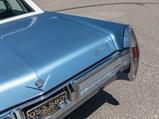 1967 Cadillac Coupe de Ville  - $