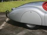 1953 Jaguar XK 120 Roadster  - $