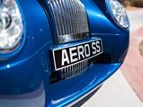 2010 Morgan Aero SuperSports  - $