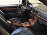 1991 Mercedes-Benz 500 SL AMG 6.0  - $