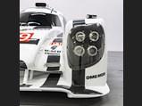 2014 Porsche 919 Hybrid Showcar  - $